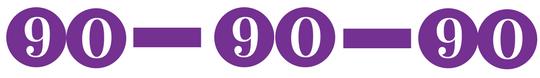 90-90-90
