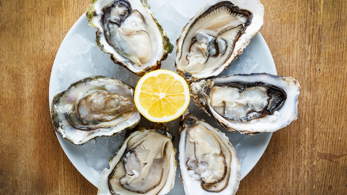 Love oysters? Pay attention to this warning