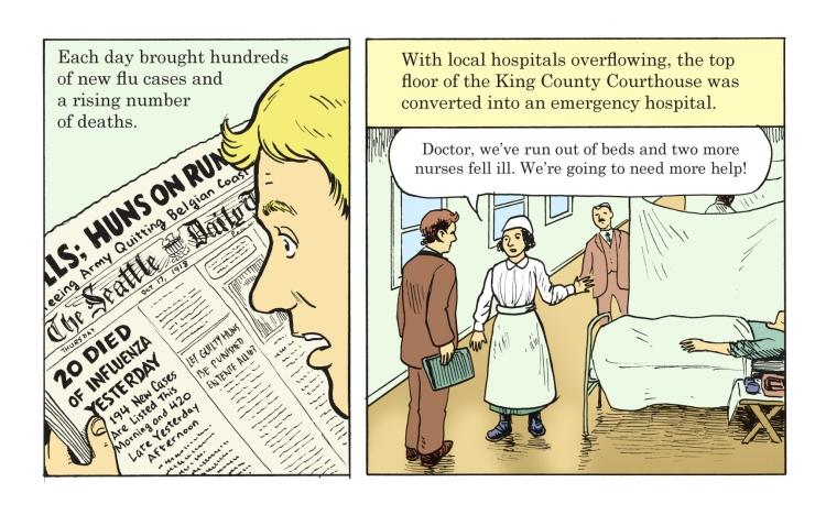 Pandemic 5C