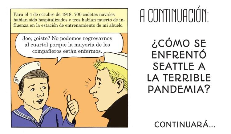 Pandemic panel 3 SPANISH